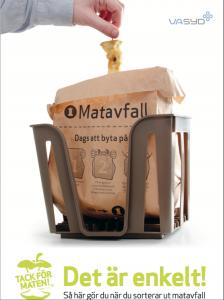 Matavfall